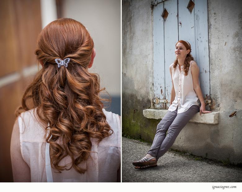 photographe mariage Lyon-bouquet de mariée -robe de mariée